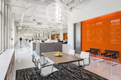 Amenta Emma Architects Offices - Hartford - Office Snapshots