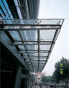 Image result for metal canopy