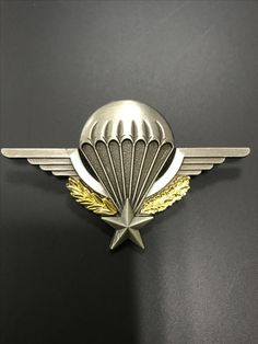 One of our military pins. Eva@add-gifts.com