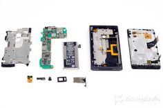 Nokia Lumia 900 Hardware Teardown And Review