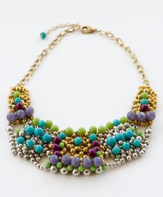 Noonday Necklace