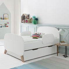 lit enfant la redoute achat lit cabane fille alfred et compagnie pas cher prix promo la redoute. Black Bedroom Furniture Sets. Home Design Ideas