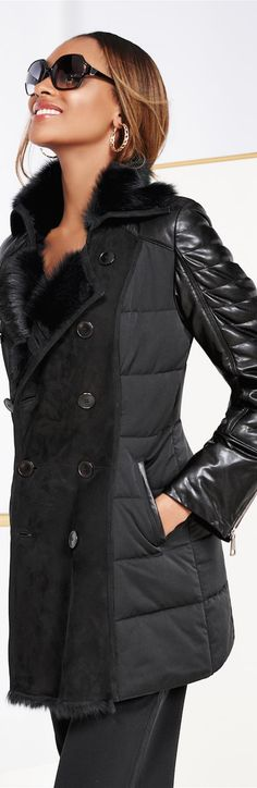 WANT THIS COAT!!! LOOKandLOVEwithLOLO: MADELEINE Fall Arrivals
