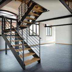 modern staircase - Google Search