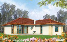 proiecte vile mici Vile, Car Garage, Home Fashion, Gazebo, Outdoor Structures, Cabin, House Styles, Home Decor, Kiosk