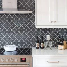 Inspiration armoires de cuisines – Miralis