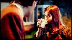 Glad you Came {Clara & Eleven} *Doctor Who*