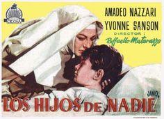 Los hijos de nadie (1951) 0043532 PP