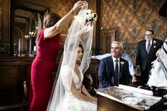 Photography: David Bastianoni - www.davidbastianoni.com Read More: http://www.stylemepretty.com/destination-weddings/2014/06/17/romantic-villa-la-vedetta-wedding/