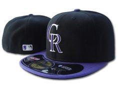 Gorras Baseball Colorado Rockies 001  CASQUETTESE 0447  - €16.99   9bb42666dd540