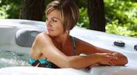 Master Spas: Hot tub Suppliers in London UK