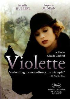 Claude Chabrol s'inspire directement de l'histoire et réalise un film en 1978. Isabelle Huppert joue le rôle de la criminelle, Stéphane Audran celui de la mère et Jean Carmet celui du père.