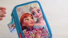 "Disney Frost penalhus ""Elsa & Anna"""
