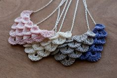 The Indie Handmade Show: crochet