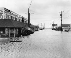 Delaware Public Archives Dewey Beach  March 7, 1962