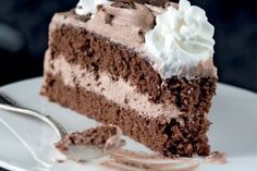 Harlekýn Czech Desserts, Czech Recipes, Something Sweet, Vanilla Cake, Baked Goods, Cheesecake, Dessert Recipes, Food And Drink, Cooking Recipes