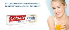 Colgate Sensitive Multiprotection