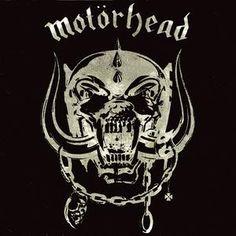 Motorhead album cover