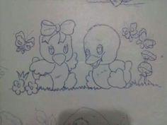 Patinhos