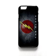 The Flash Logo For Iphone 4/4S Iphone 5/5S/5C Iphone 6/6S/6S Plus/6 Plus Phone case ZG