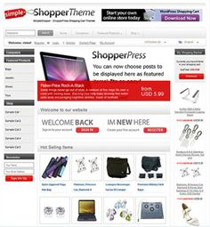 10 Most Famous WordPress Shopping Cart Plugins for Ecommerce ...