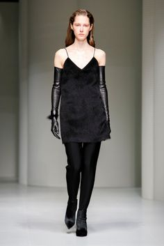 The label shows its latest collection.