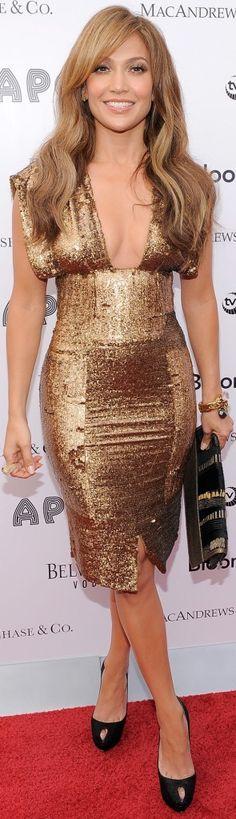 Jennifer Lopez style!