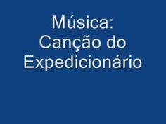 Canção do Expedicionário - Hino Brasileiro na Segunda Guerra