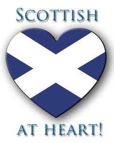 Scottish at Heart