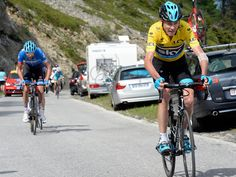 Chris Froome heads into the final day of the Criterium du Dauphine eight seconds behind Alberto Contador after finishing seventh on a tough ...