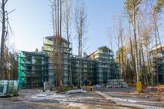 Октябрь 2014 #komarovo1 #перваялиния #musthave #недвижимость #апартаменты #luxury #medical #wellness #resort #lounge  #lifeenergycentre