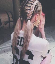 """3,717 Likes, 29 Comments - ALINA CEUSAN (@alinaceusan) on Instagram: """"#haircrush ❤️"""""""