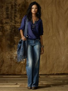 Ralph Lauren Denim & Supply Fall 2011 3