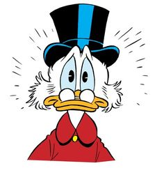 Uncle Scrooge comics | Scrooge McDuck comic book for kids ...
