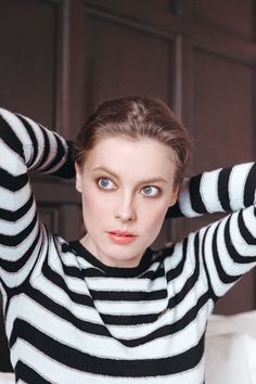 Actress Gillian Jacobs' Skincare Essentials | Into The Gloss