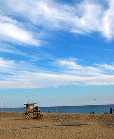 Beautiful day in Newport Beach, CA!