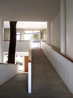 Casa Curutchet em La Plata, Argentina / Le Corbusier