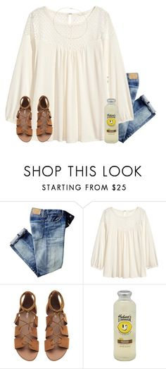 """bad set but its my birthdayyyyyy"" by jasietote ❤ liked on Polyvore featuring H&M and Loren Stewart"