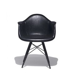 Industry West Lucia Armchair Leather