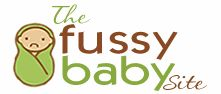 One of my favorite websites for parents of fussy, colicky or high need babies ;)