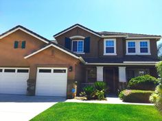 Del Mar Exterior Painting Before And After By Maverick Painting San Diego Garage Doors Www