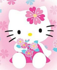 Hello Kitty Images, Sanrio, Gate, Fictional Characters, Portal, Fantasy Characters
