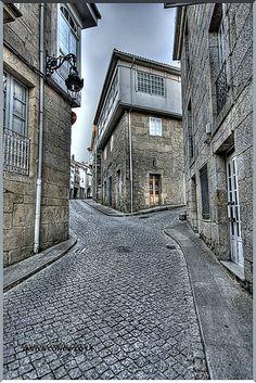 Chantada - Lugo - España (Spain)
