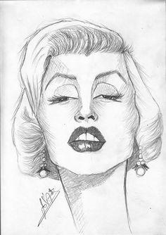 art caricature