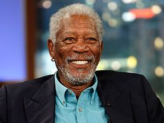 FROM EW: Morgan Freeman Is Finally a GPS Navigation Voice