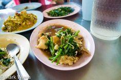 Hong Khao Tom Pla (ฮ้องข้าวต้มปลา): Serious Cooking in Phuket Phuket, Restaurants, Thailand, Eat, Cooking, Ethnic Recipes, Food, Kitchen, Essen