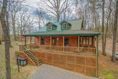 44 Best Secluded Cabins in Gatlinburg images in 2019