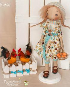 Фотографії Волшебный магазин-куклы и игрушки ручной работы – 13 альбомів | ВКонтактi