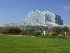 Frederik Meijer Gardens, Grand Rapids. Michigan, USA