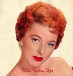 """The Ideal Woman"""": A Timeline of Beauty from the 1910s to the 1950s ..."""